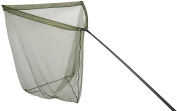Jrc Stealth X-Lite Landing net - Green/Black, 110cm