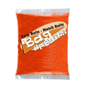 Bag Up Baits Boosted Monster Cheese Carp Additive Powder With  .