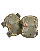 Spec Ops Tactical Knee Pads BTP MTP Multicam Military Army Armoured Army SAS