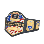 WWE United States Championship 2014 Commemorative Title Belt