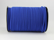 Wire Rope Rope - 10 mm expander Rope 10 m Blue Elastic Rope of 8