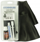 Latex Wrist Seal Cone Kit