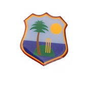 West Indies Supporter Lapel Pin