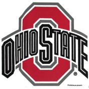 Ohio State Buckeyes Bowling Towel
