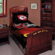 Northwest Kansas City Chiefs Comforter Set