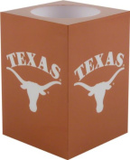 The Northwest Company NCAA Texas Longhorns Flameless Candle