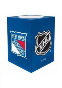 The Northwest Company NHL New York Rangers Flameless Candle