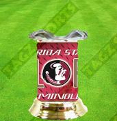 FLORIDA STATE SEMINOLES NCAA TART WARMER - FRAGRANCE LAMP - BY TAGZ SPORTS -  .