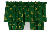 NCAA Cotton Sateen Curtain Valance NCAA Team