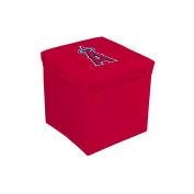 MLB Los Angeles Angels 41cm Storage Cube