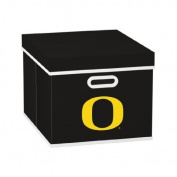 NCAA Oregon Ducks Stackits Stackable Fabric Storage Cube