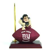 New York Giants Mascot Desk Set