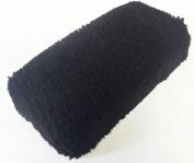 Allman Premium Black Fleece Knee Walker Cover