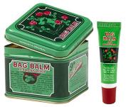 Bag Balm - 120ml Tin with On-the-Go Tube