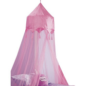 Style Selections One Twin Canopy Pink 650cm x 240cm