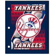MLB New York Yankees 3D Portfolio