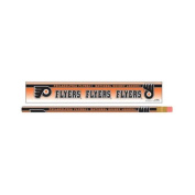 Philadelphia Flyers Official NHL Standard 18cm Pencils by Wincraft
