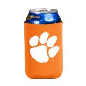 Clemson Tigers Kolder Caddy Can Holder