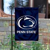 Penn State Nittany Lions Blue Garden Flag