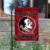 FSU Seminoles Garden Flag and Yard Banner