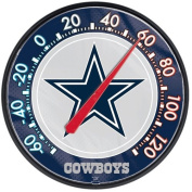 NFL Dallas Cowboys Thermometer