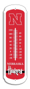 NCAA Outdoor Thermometer Size
