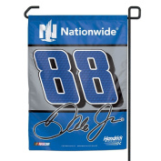 Dale Earnhardt Jr. Official NASCAR Garden Flag by Wincraft