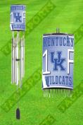 KENTUCKY WILDCATS NCAA WIND CHIME - BY TAGZ SPORTS