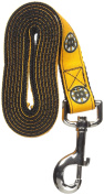 All Star Dogs 1.8m Boston Bruins Pet Leash, Large