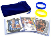 Stephen Curry (3) Basketball Cards - Golden State Warriors Assorted 2012-2016 NBA Trading Cards - 2X MVP # 30
