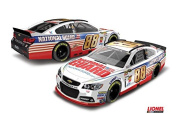 Lionel Racing Dale Earnhardt JR #88 National Guard 2014 Chevy SS NASCAR Diecast Car