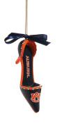 Auburn Tigers Official NCAA 7.6cm x 3.8cm Team Shoe Ornament