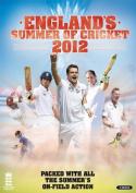 England's Summer of Cricket 2012 DVD - 2 Disc Set