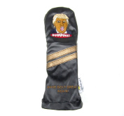 Sunfish Leather Fairway Headcover - Embroidered Trump