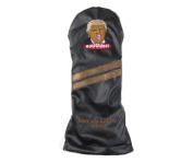 Sunfish Leather Driver Headcover - Embroidered Trump