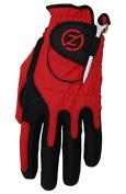 Zero Friction Men's Universal Fit Compression Golf Glove