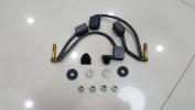 EZGO 73120G25 Brush Replacement Kit
