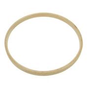 "Wooden Rings - 12cm (5"")"