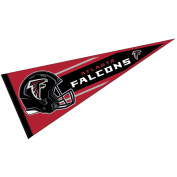 Atlanta Falcons Official NFL 80cm Large Pennant