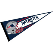 New England Patriots Official NFL 80cm Large Pennant