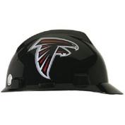 Safety Works NFL Hard Hat, Atlanta Falcons