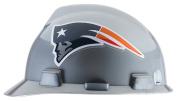 Safety Works NFL Hard Hat, New England Patriots