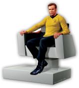 Aquarius Star Trek Kirk Magnet