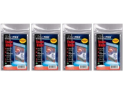 400 Ultra Pro Standard Team Bags 4 Packs of 100 New Team Set Lot Value Pack