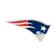 New England Patriots Logo Pin