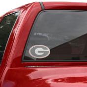 NCAA Georgia Bulldogs Perforated Window Decal
