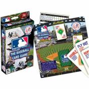 Mlb Baseball Card Game - Yankees