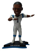 Cam Newton Dabbing Dab Bobblehead - National Bobblehead HOF Exclusive - Numbered to 504