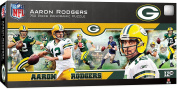 NFL Green Bay Packers Aaron Rodgers Masterpiece Puzzle