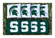 NCAA Replacement Corn Filled Cornhole Bag Set NCAA Team